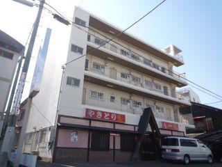 徳島市富田橋 2DKマンション