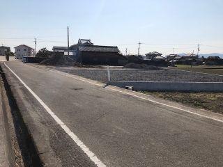 土成町田中分譲地