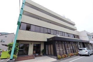 徳島市西船場町 2DKマンション