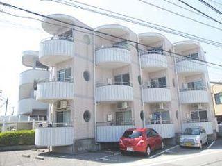 徳島市住吉 1DKマンション