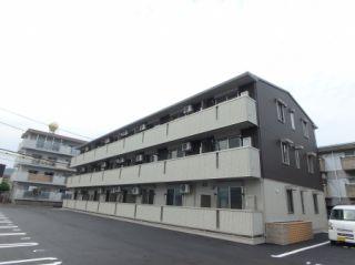 徳島市沖浜 2LDKコーポ