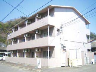 徳島市西二軒屋町 1Kマンション