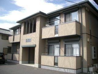板野郡松茂町広島 2LDKアパート
