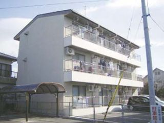徳島市川内町(榎瀬) 1Rマンション