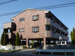 小松島市田野町 1DKマンション