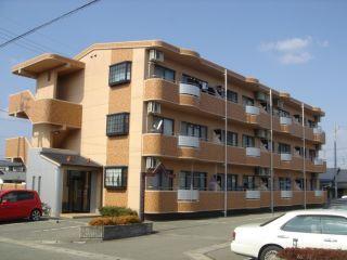小松島市横須町 3LDKマンション