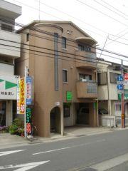 徳島市八万町(川南) 1DKマンション