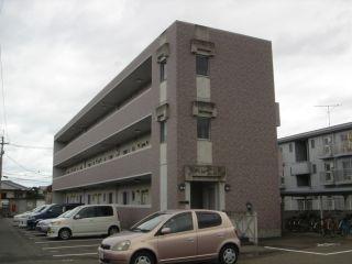 徳島市沖浜町 1Kアパート