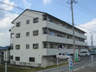 徳島市勝占町 3DKマンション