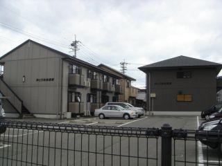 徳島市南二軒屋町 1Rアパート