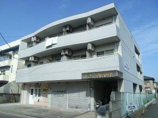 徳島市新浜町 1Kマンション