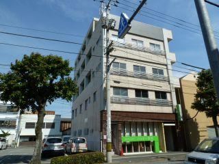 徳島市富田橋 1LDKマンション
