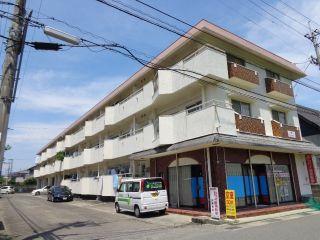 徳島市名東町 3DKマンション
