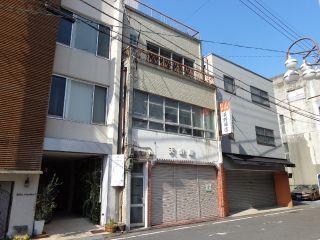 徳島市南新町 -店舗・事務所
