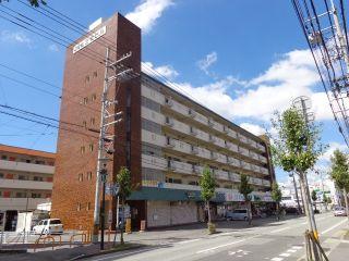 徳島市住吉 -店舗・事務所