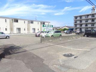 徳島市助任本町 駐車場