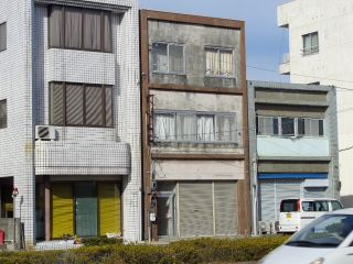 徳島市吉野本町 -店舗・事務所