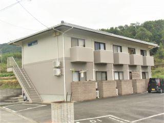 吉野川市山川町 1Kアパート