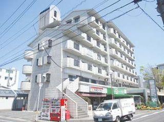 徳島市幸町 1DKマンション