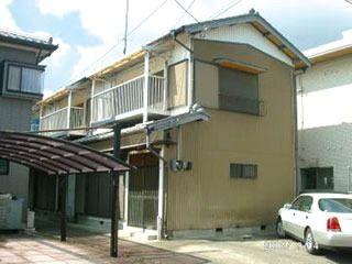 吉野川市鴨島町喜来 3DKアパート