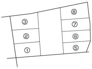 高松市桜町 駐車場