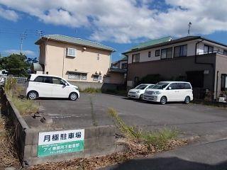 高松市多賀町 駐車場