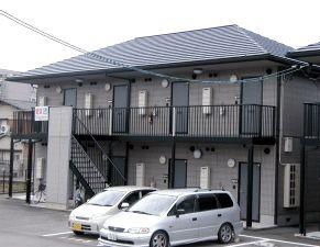 高松市木太町8区 1Kアパート