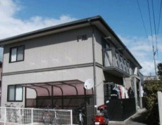 高松市木太町8区 2LDKアパート