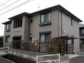 さぬき市長尾西 3Kアパート