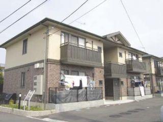 さぬき市志度 2LDKアパート
