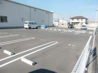 高松市屋島西町 駐車場