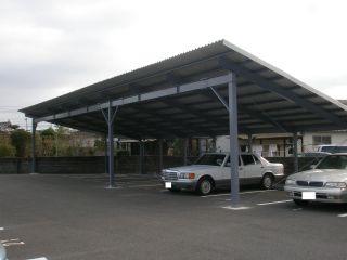 綾歌郡綾川町滝宮 駐車場