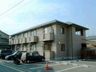 高松市木太町 1Kアパート