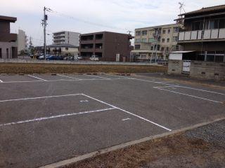 高松市木太町6区 駐車場