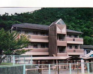 高松市宮脇町 4DKマンション