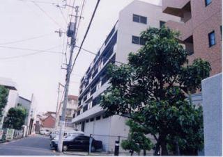 高松市中野町 2DKマンション