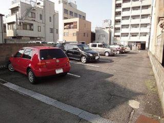 高松市中央町 駐車場