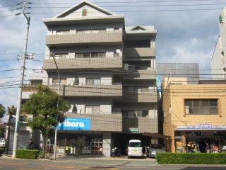 高松市番町 2Kマンション