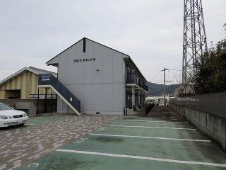 丸亀市土器町東 2DKコーポ