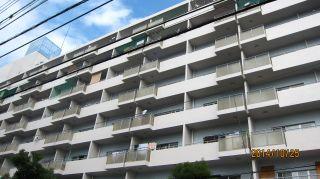 高松市藤塚町 2LDKマンション