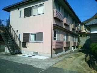 高松市屋島西町 2DKアパート