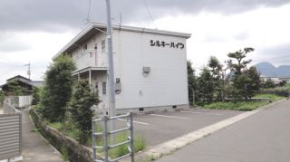 善通寺市金蔵寺町 2DKアパート