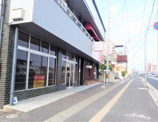 高松市木太町6区 -倉庫・事務所