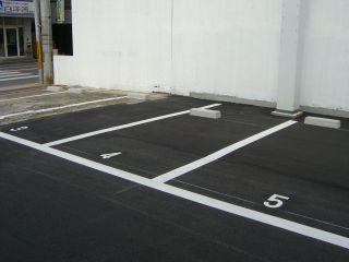高松市高松町 駐車場