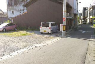 丸亀市西平山町 駐車場