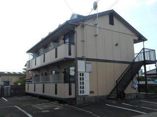 丸亀市原田団地 1Rアパート