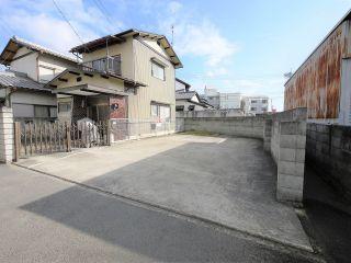 高松市太田上町 駐車場