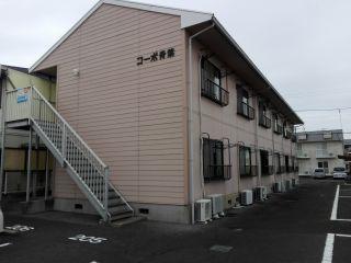 高松市屋島西町 1Kアパート