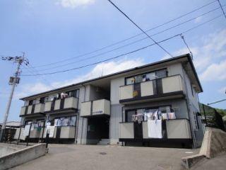 高松市屋島東町 2DKアパート