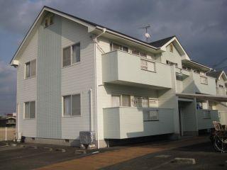 木田郡三木町平木 3DKアパート